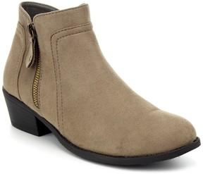 Refresh Tildon Double Sided Zip Ankle Boot