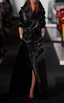 Ralph Lauren Cooper Evening Gown