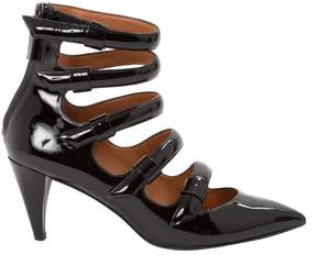 Marc by Marc Jacobs Patent leather sandals