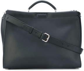 Fendi Bag Bugs briefcase