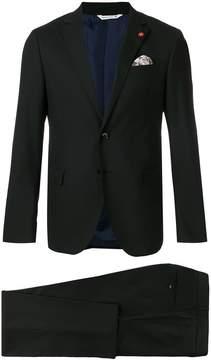 Manuel Ritz classic two-piece suit