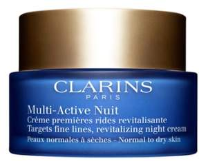 Clarins 'Multi-Active' Night Cream For Normal To Dry Skin Types