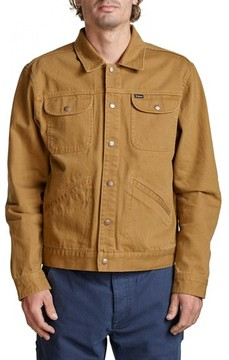 Brixton Men's Harlan Ii Jacket