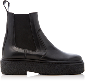 Isabel Marant Calf Leather Boots