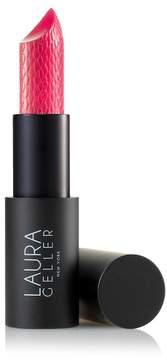 Laura Geller New York Iconic Baked Sculpting Lipstick - Madison Avenue Pink