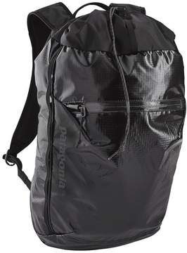 Patagonia Lightweight Black HoleTM Cinch Backpack 20L