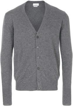 Ballantyne cashmere button-down cardigan