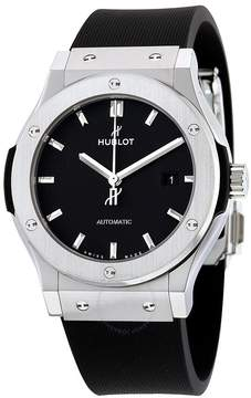 Hublot Classic Fusion Automatic Black Dial Men's Watch 542NX1171RX