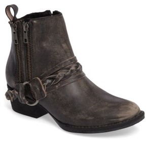 Very Volatile Women's Yokel Harness Bootie