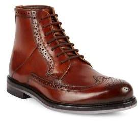 Ted Baker Miylan Formal Leather Boots