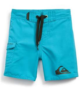 Quiksilver Everyday Water Repellent Board Short (Baby Boys)