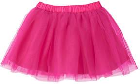 Gymboree Magenta Birthday Shop Tutu Skirt - Infant & Toddler