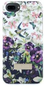Ted Baker Entangled Enchantment Hard Shell iPhone Case