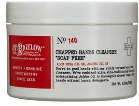 C.o. Bigelow Chapped Hands Cleanser
