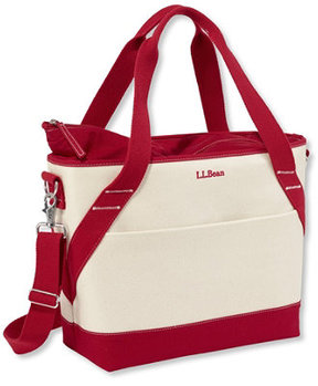 L.L. Bean Insulated Tote, Medium