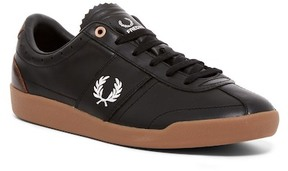 Fred Perry Stockport Leather Bradley Sneaker