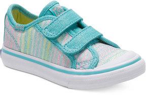Keds Glittery Sneakers, Toddler Girls (4.5-10.5)