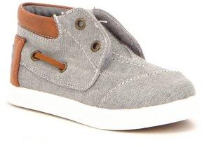 Toms Boys' Bimini High Sneaker