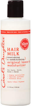 Carol's Daughter Hair Milk Original Leave-In Moisturizer