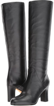 Via Spiga Soho Women's Dress Zip Boots