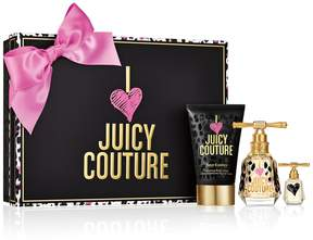 Juicy Couture I ♥ Juicy 1.7 Oz Gift Set