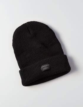 American Eagle Outfitters AE Logo Beanie