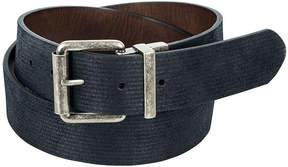 Asstd National Brand Dallas + Main Reversible Belt with Horizontal Emboss