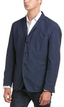 Robert Talbott Fabiano Seersucker Coat.