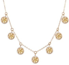 Anna Beck Women's 'Gili' Charm Necklace (Nordstrom Exclusive)