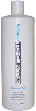 Paul Mitchell Deep-Cleansing Shampoo Two