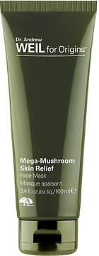Dr. Andrew Weil for Origins⢠Mega-Mushroom Skin Relief face mask 100ml