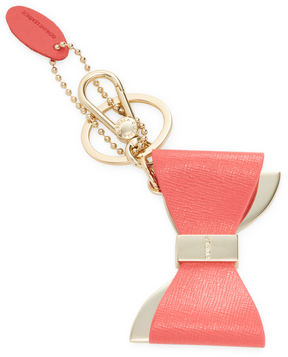 Furla Women's Venus Bow Key Holder