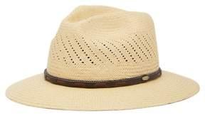 Scala Panama Straw Big Brim Hat