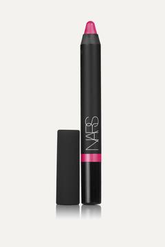 NARS - Velvet Gloss Lip Pencil - Mexican Rose