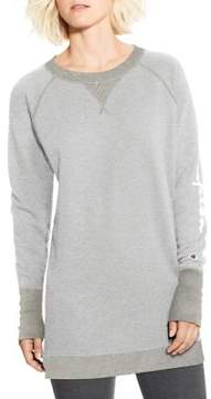 Champion Logo Long-Sleeve Tunic