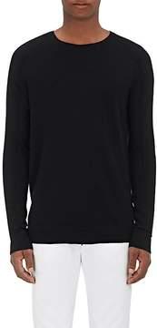Helmut Lang Men's Wool Crewneck Sweater