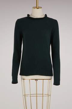 A.P.C. Ruffle sweater