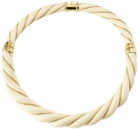 Aurelie Bidermann Twisted Necklace