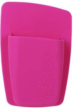 Real Techniques Single Pocket Expert Makeup Brush Organizer - Pink