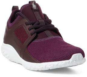 Polo Ralph Lauren | Train 150 Mesh Sneaker | 9 us | Deep plum
