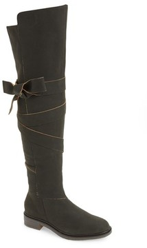 Kelsi Dagger Brooklyn Women's Colby Over The Knee Boot