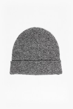 French Connection Troy Knit Beanie Hat