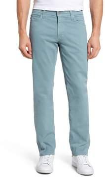 AG Jeans Graduate Tailored Leg Pants - 32-34\ Inseam