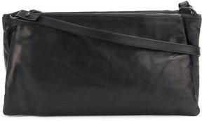 Ann Demeulemeester multiple compartment shoulder bag