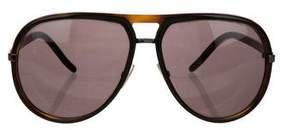 Christian Dior Blacktie135S Tortoiseshell Sunglasses