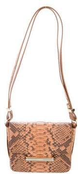 Jason Wu Snakeskin Small Diane Bag