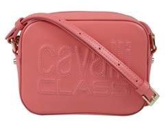 Class Roberto Cavalli Peach Small Shoulder Bag Nancy 001.