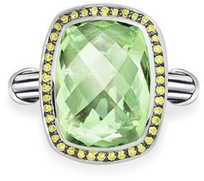Peter Thomas Roth Fantasies Silver 8.15 Ct. Tw. Gemstone Ring