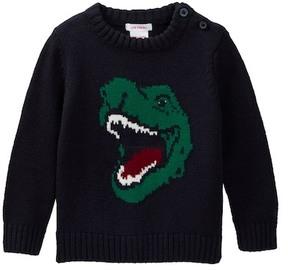Joe Fresh Fashion Sweater (Baby Boys)