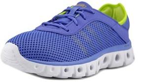 K-Swiss X Lite Athleisure Cmf Women Round Toe Synthetic Blue Walking Shoe.